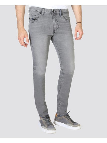 Grey Thommer Slim Fit Jeans