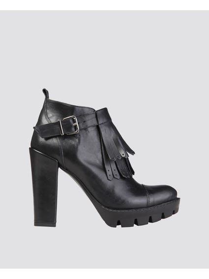 Cecile Ankle Boots