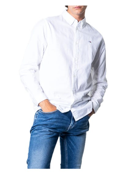 Button Long Sleeve Shirt