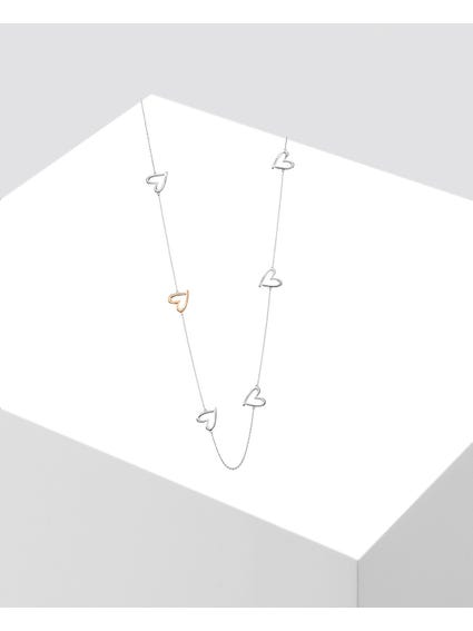 Joyous Heart Necklace