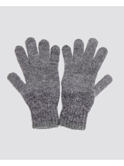 Knitted Soft Gloves