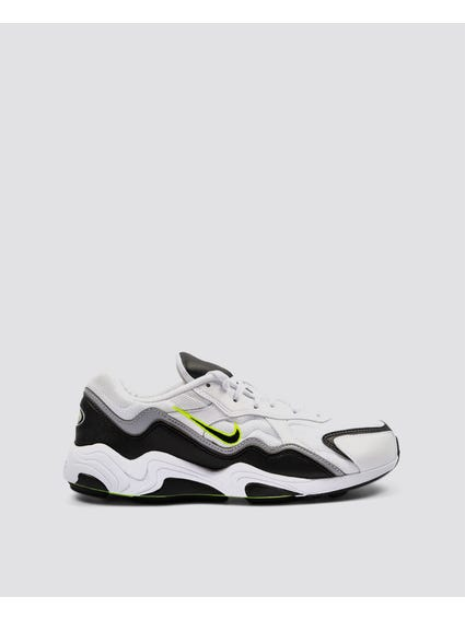 White Air Zoom Alpha Sports Shoes